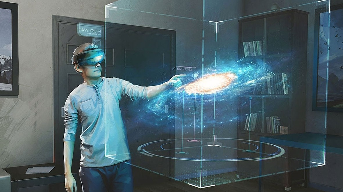 8 Awesome Augmented Reality Experiences To Look Forward To