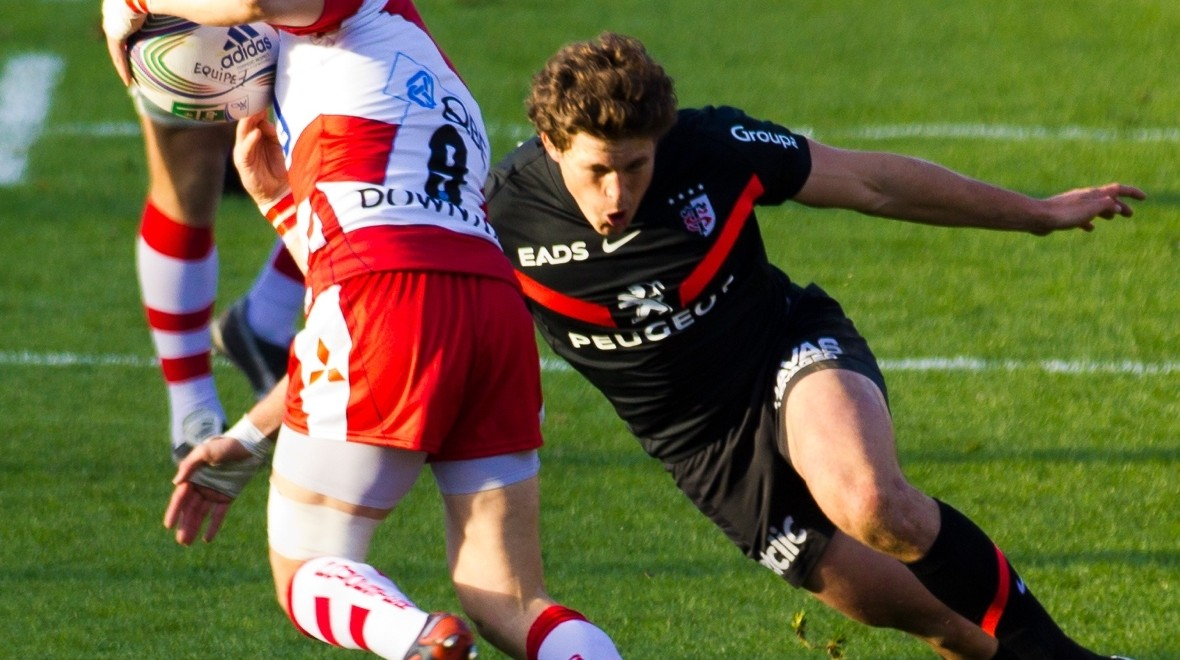 LiveSkin wants to tackle rugby injuries