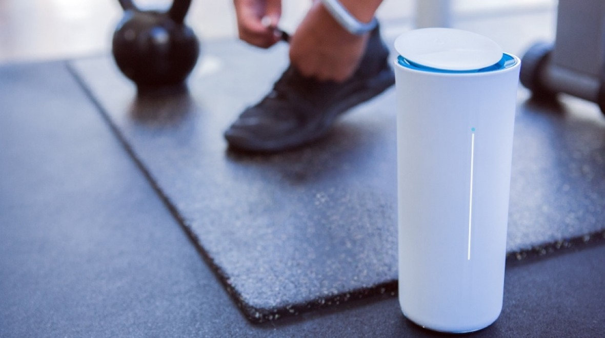 Pryme Vessel smart cup now Fitbit friendly