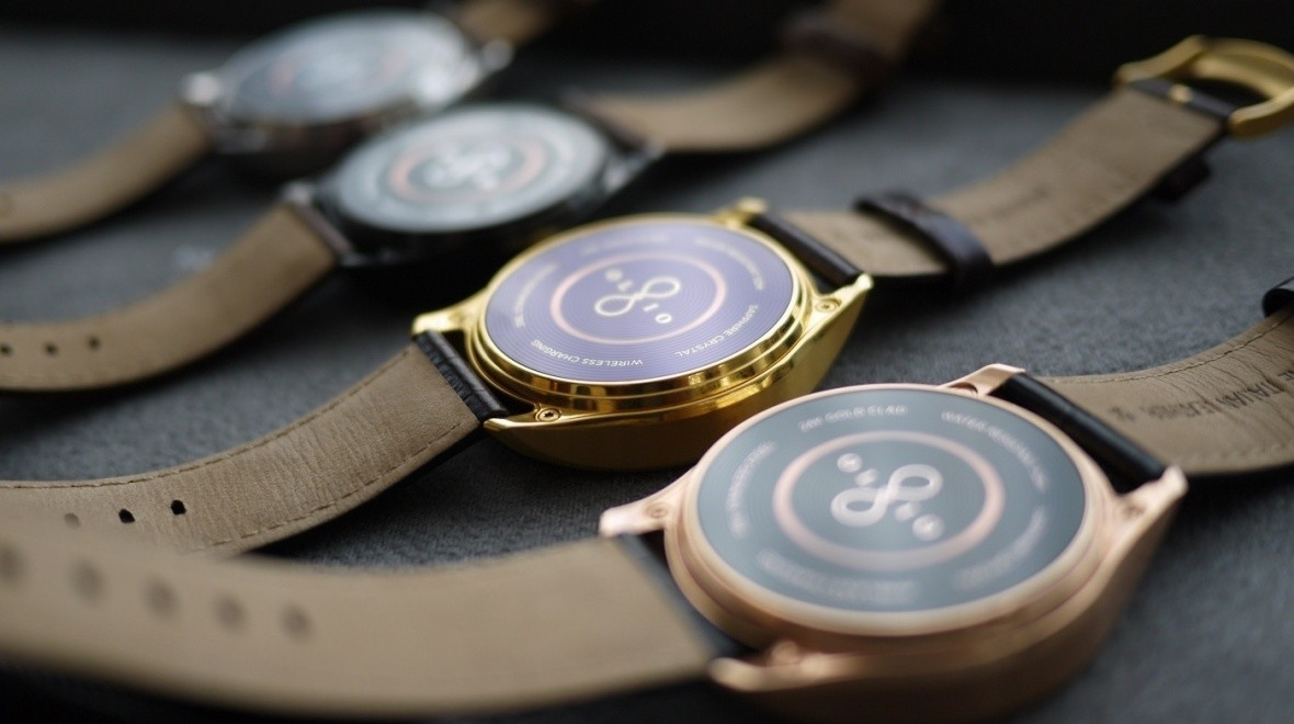 Smartwatches play by different rules