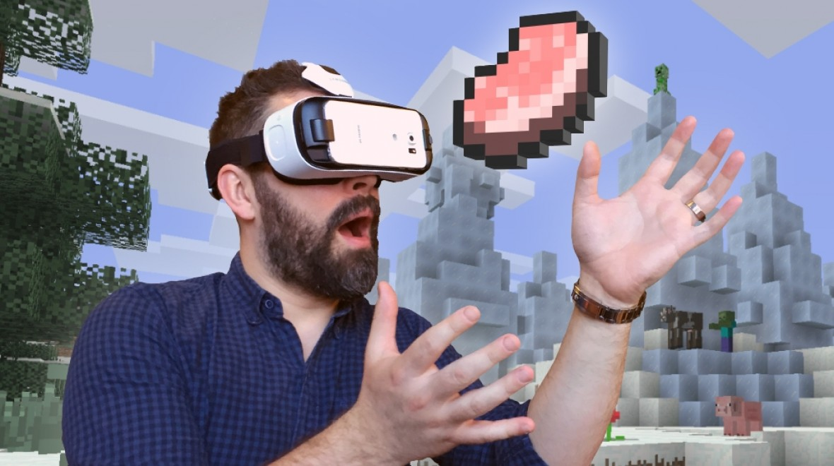 Field of view: The week in VR
