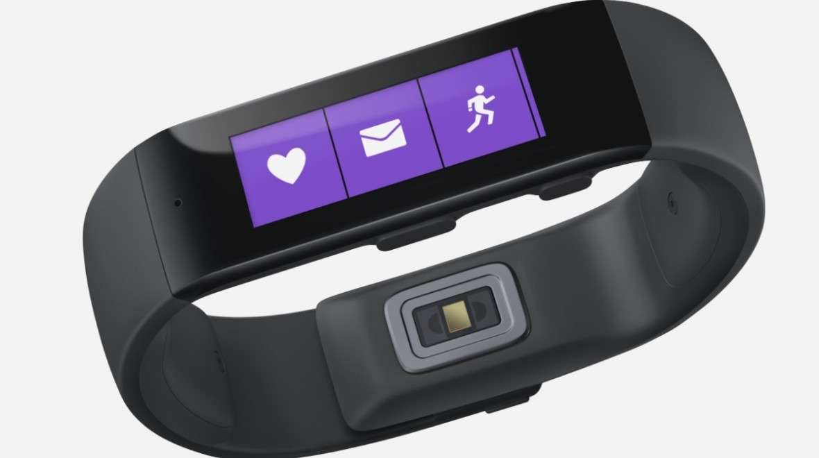 Microsoft Band now available for $199