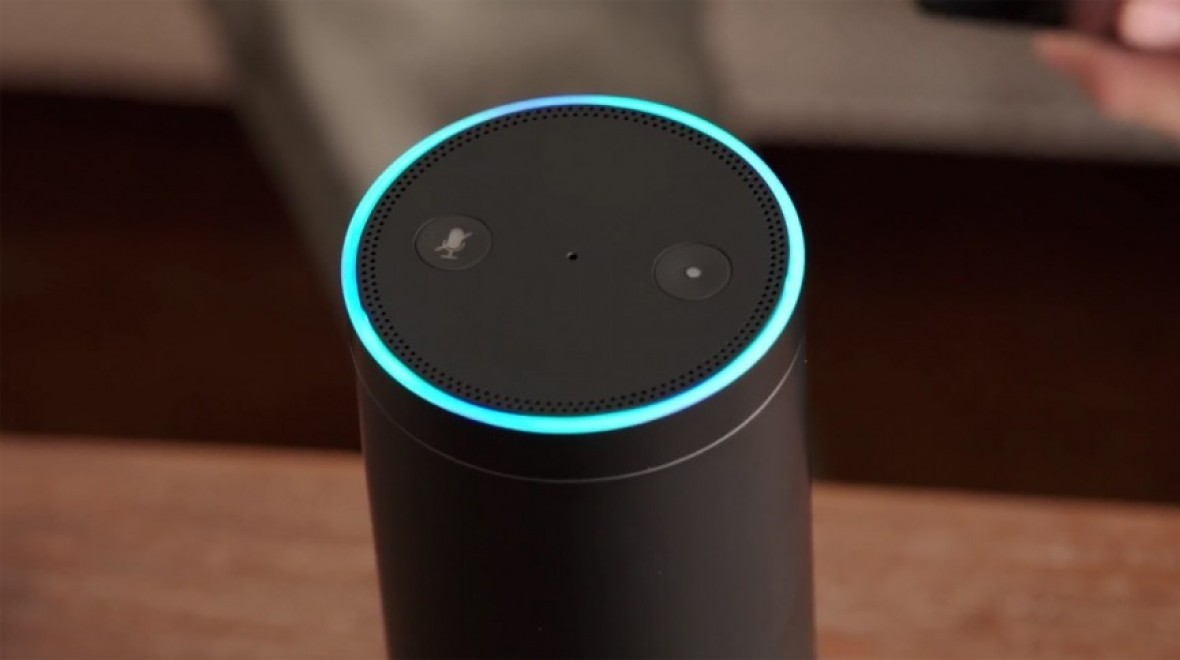 Is Apple planning an Amazon Echo rival?
