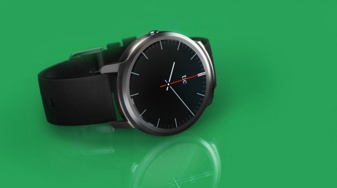 Smartwatches could be really big in China
