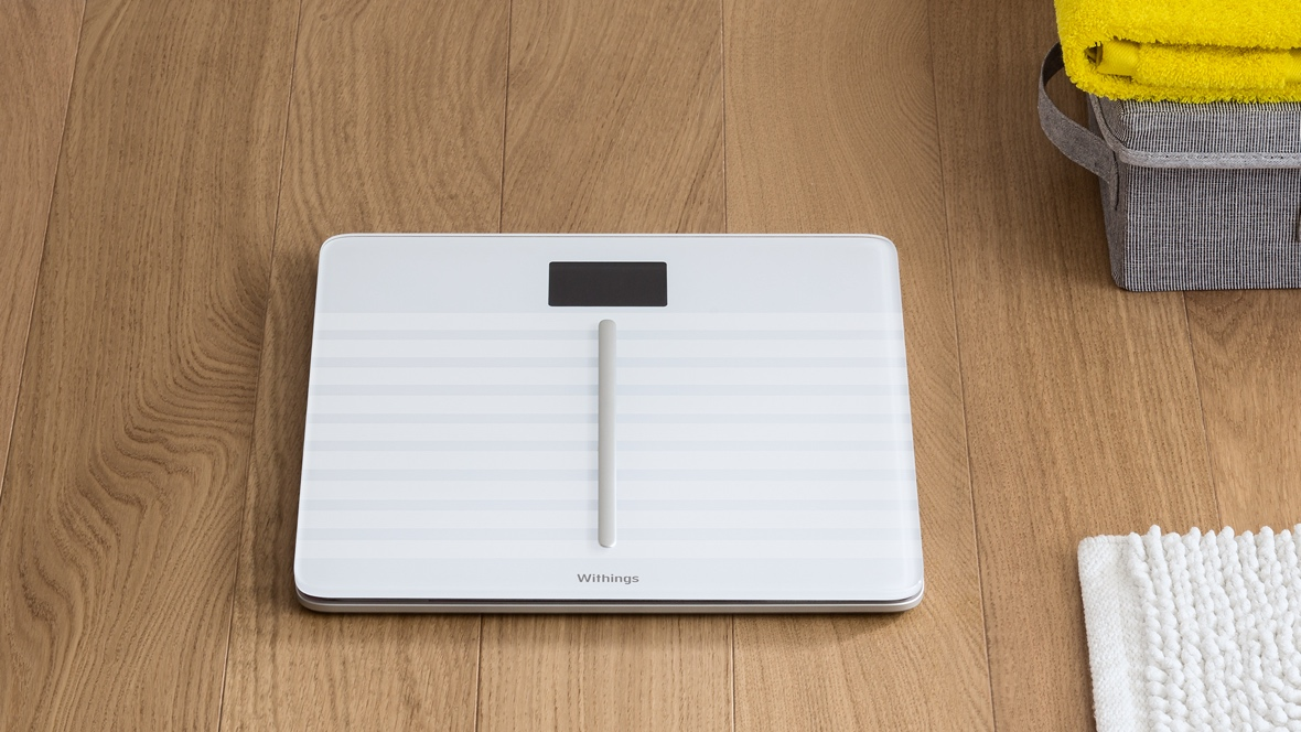 Withings Body Cardio smart scale keeps a closer eye on ...