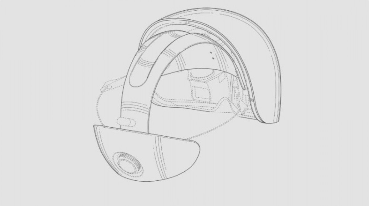 What Magic Leap (probably) looks like