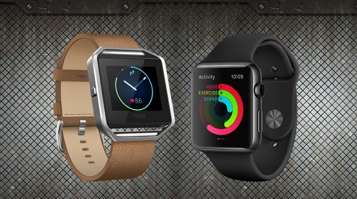 Smartwatches strong with runners says report