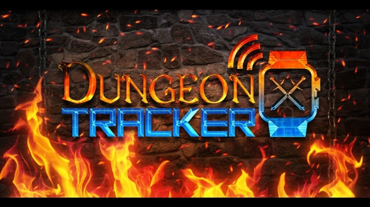 Dungeon Tracker gamifying fitness