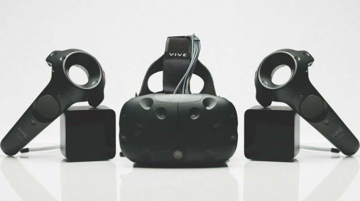 HTC Vive sales are (probably) 80,000 so far