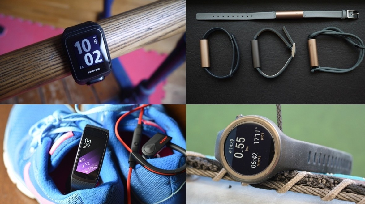 Our favourite wearable tech