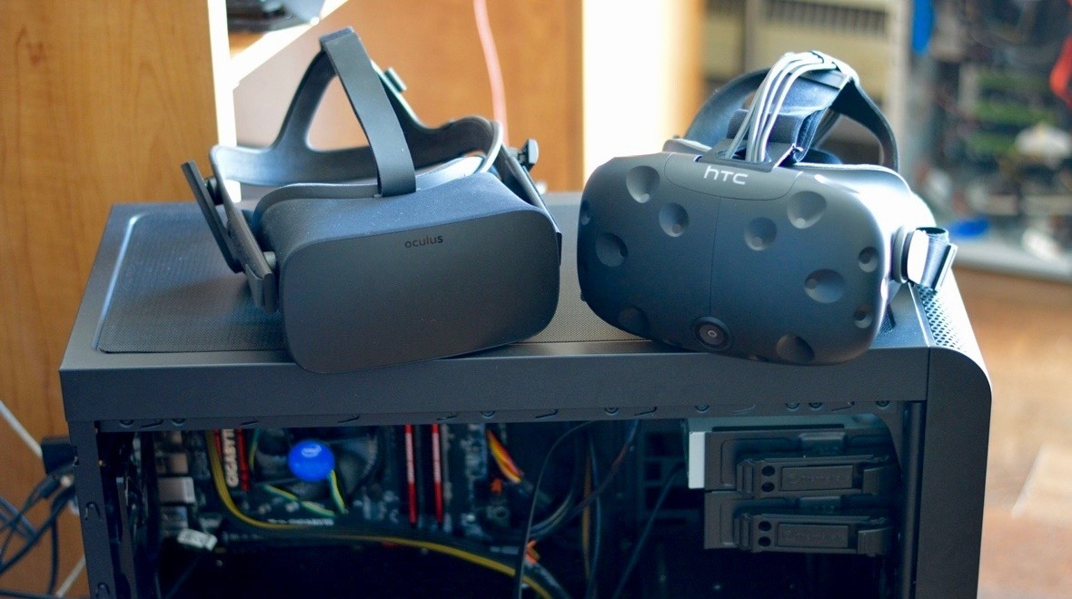 How to build a budget PC for VR