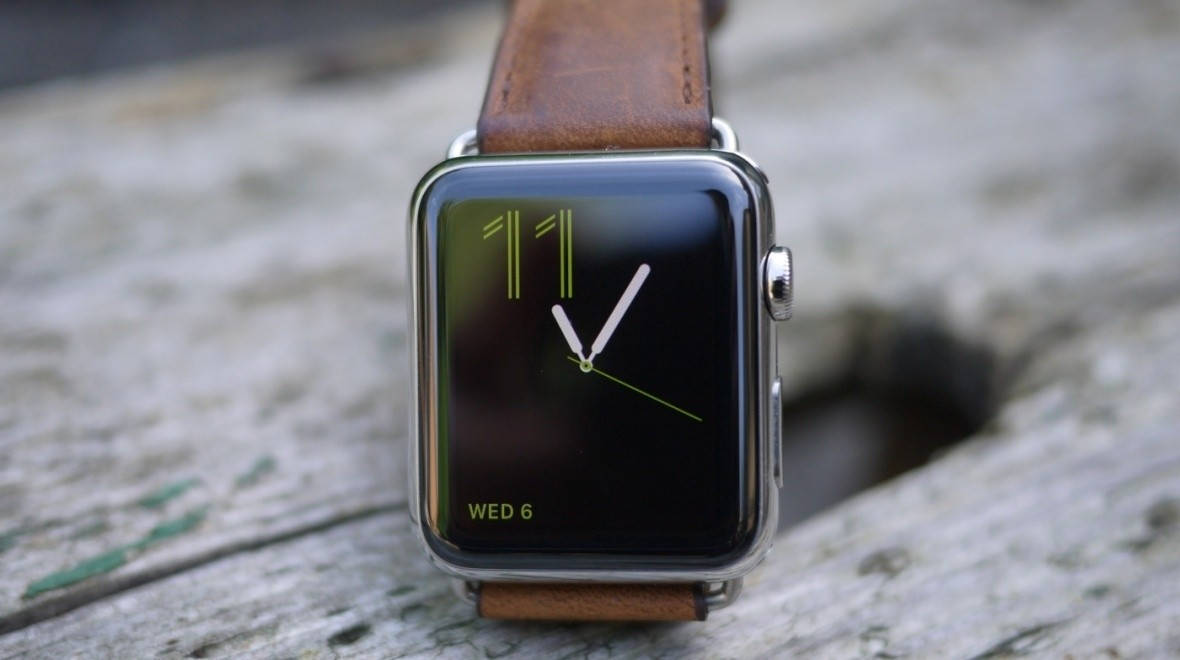 Apple Watch is king of wearable satisfaction