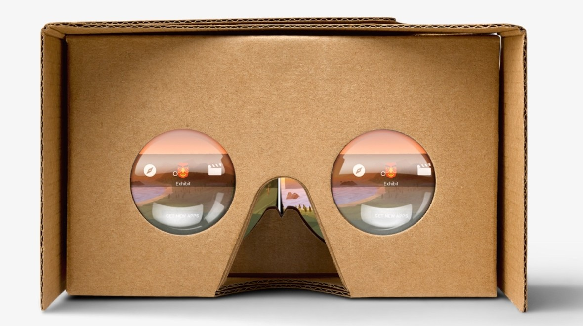 Don't be put off by bad mobile VR