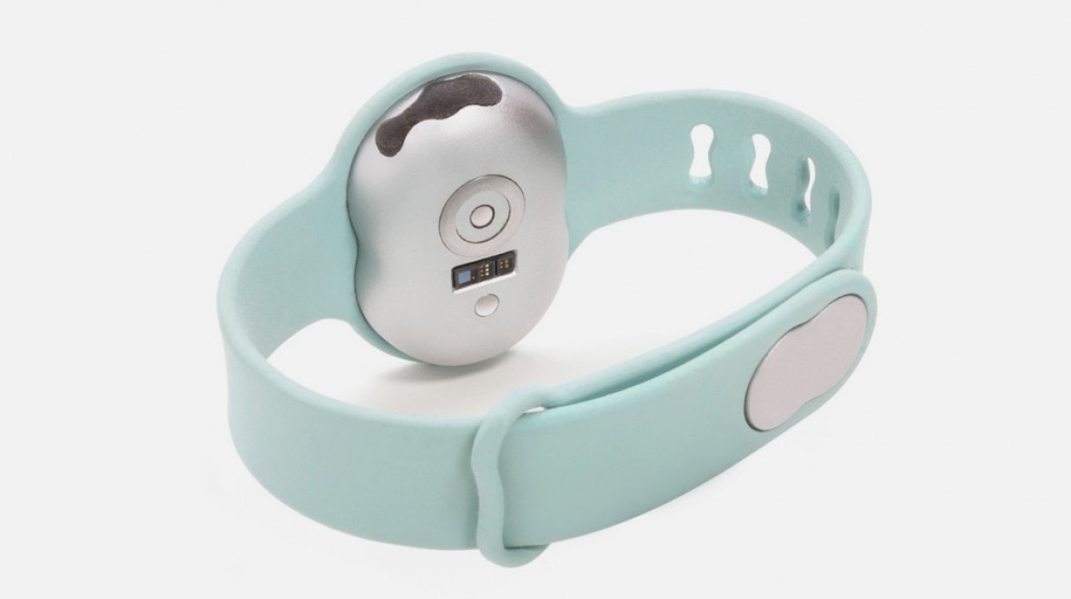 Ava bracelet wants to help you get pregnant