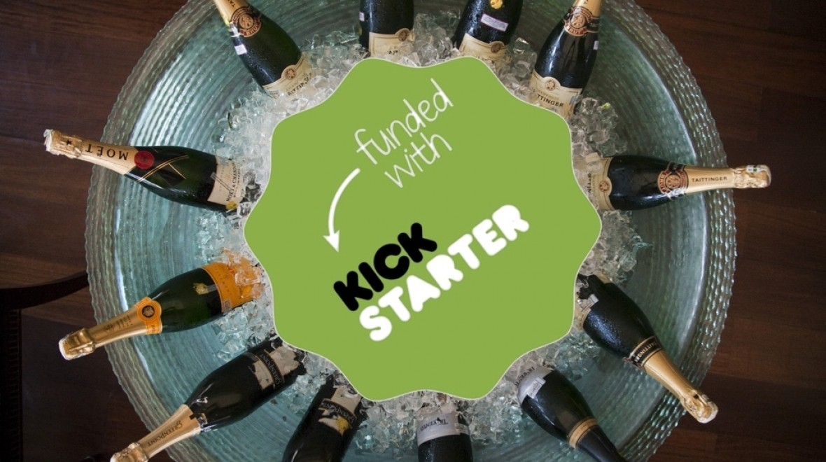 How to be a Kickstarter success