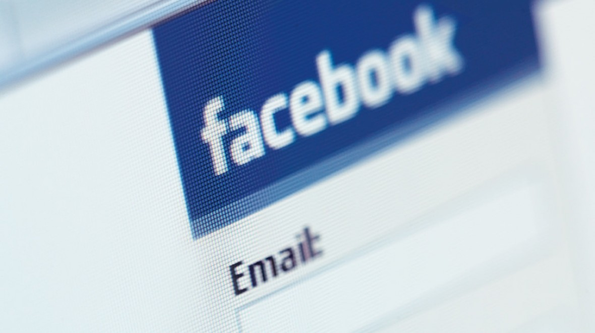 We're on FB, come join us