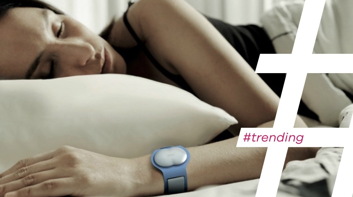 #Trending: Specialized wearables