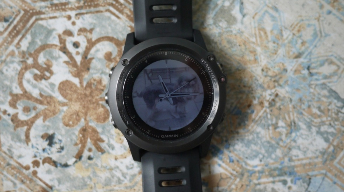 Garmin launches watch face creator
