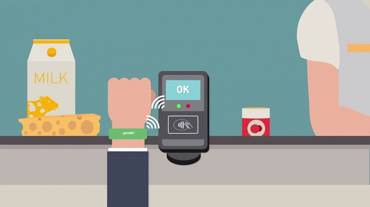 25 thoughts: Wearable tech payments