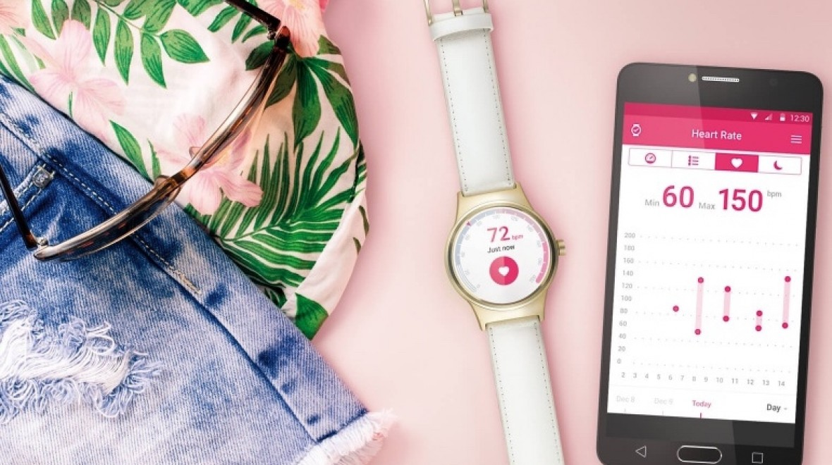 Alcatel gets moving and tracking at IFA