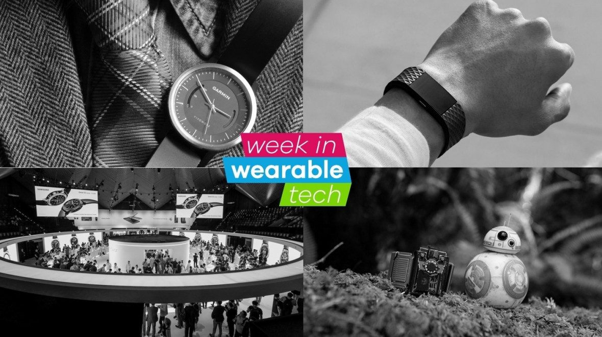 ​The week in wearable tech