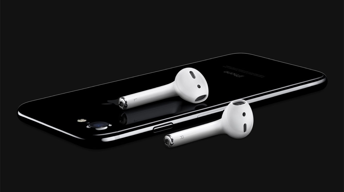 Apple AirPods start shipping
