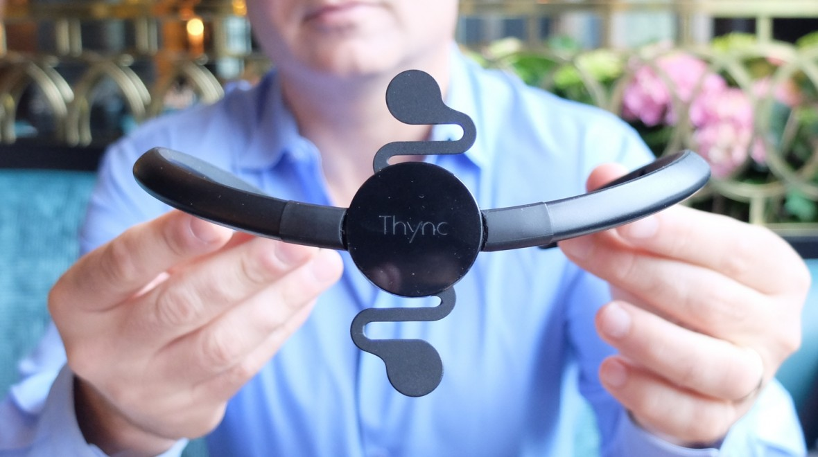 This device kills stress in 10 minutes