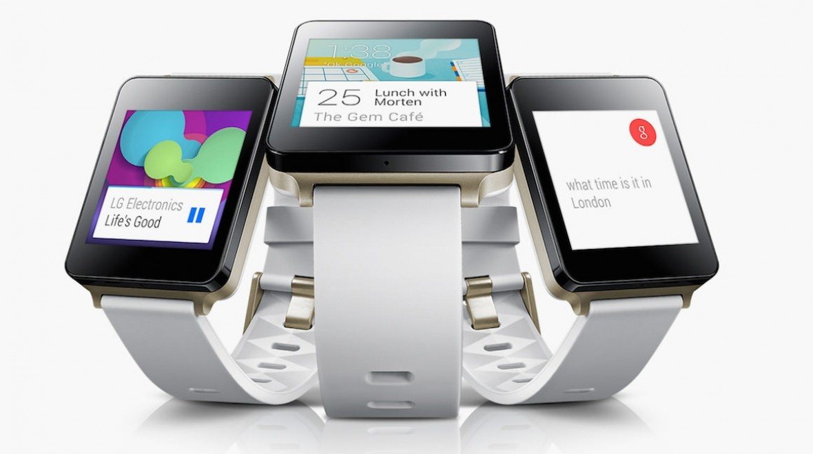 LG G Watch gets update for irritation issue