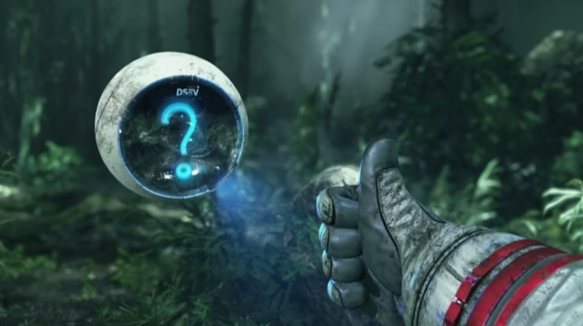 Crytek: All eyes on PlayStation VR