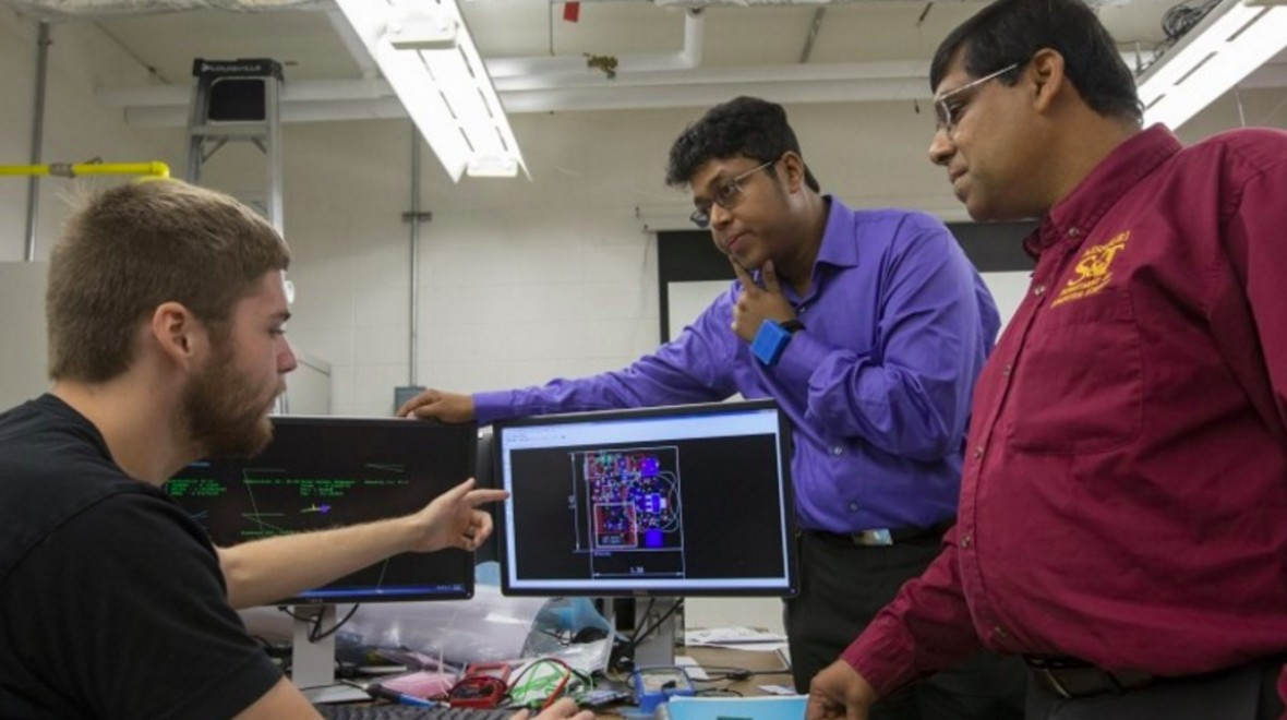 This tracker could help people with dementia
