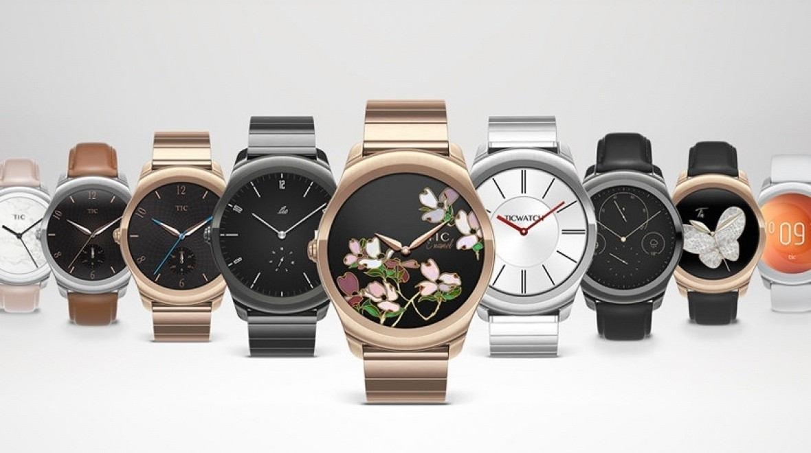 China & wearables: 9.5m sales in 3 months