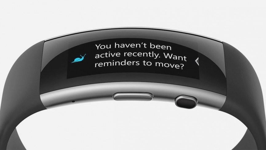 pour one out the microsoft band is gone possibly for good