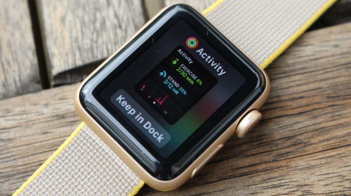 Vitality offers discounted Apple Watches