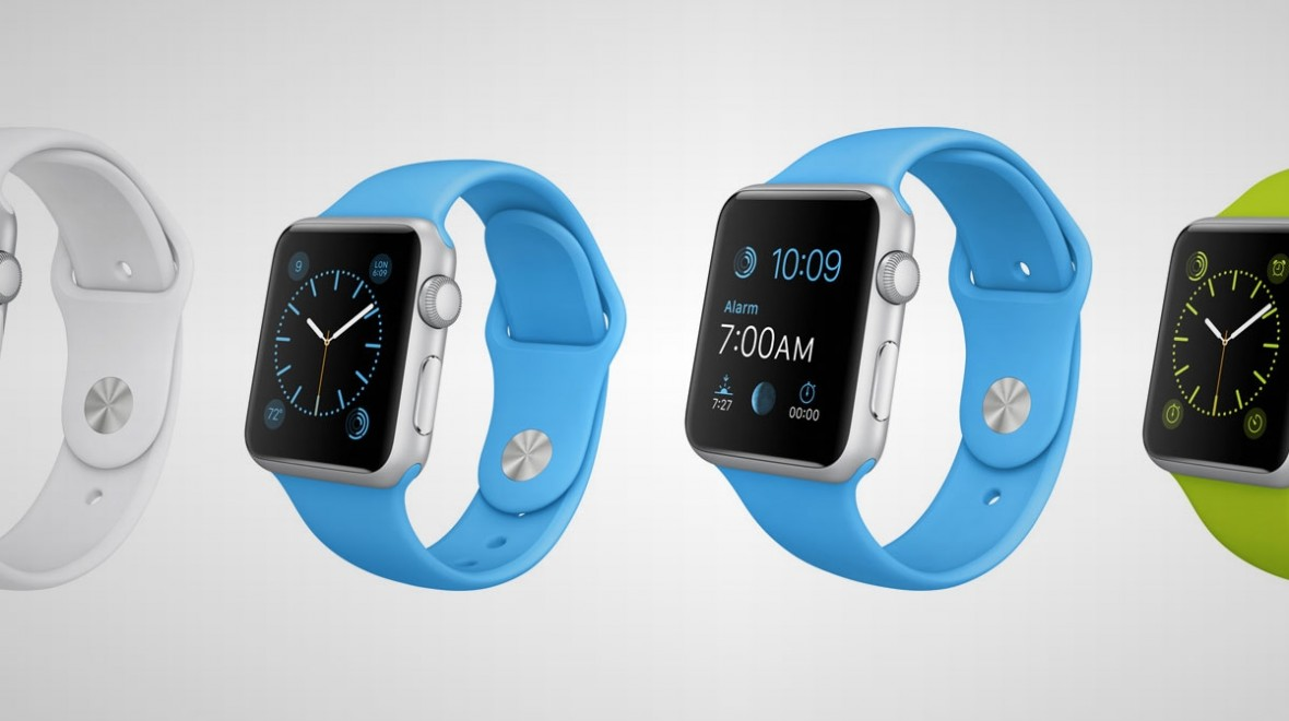 Apple Watch sales to hit 24 million