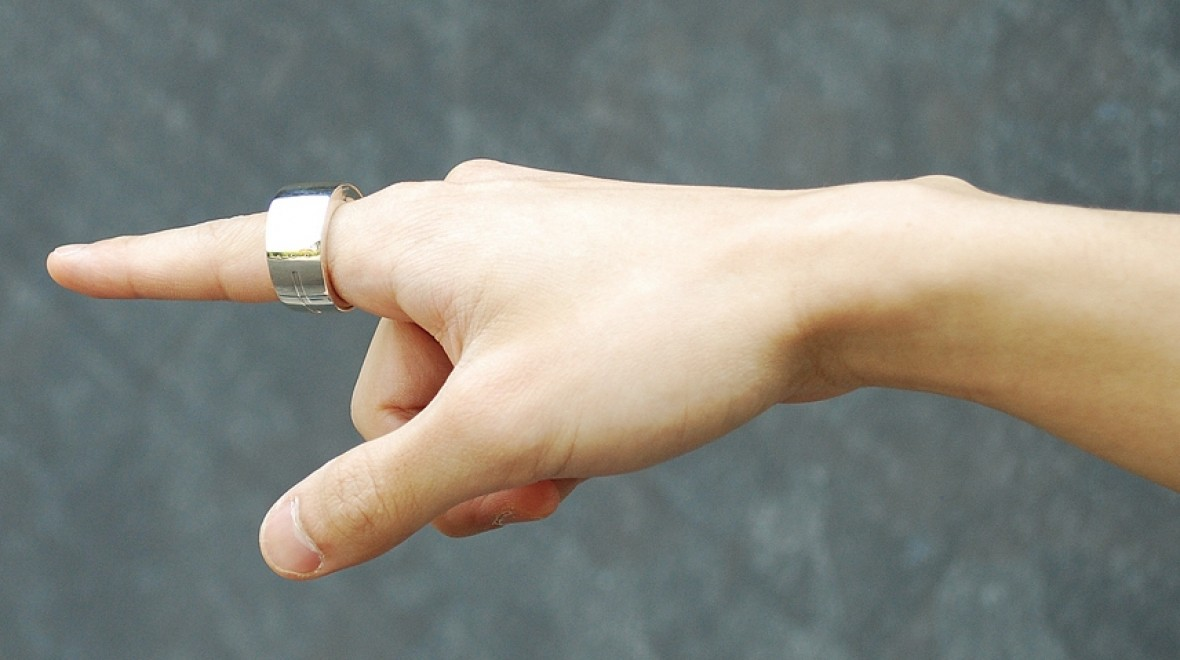 Ring: The worst wearable ever?