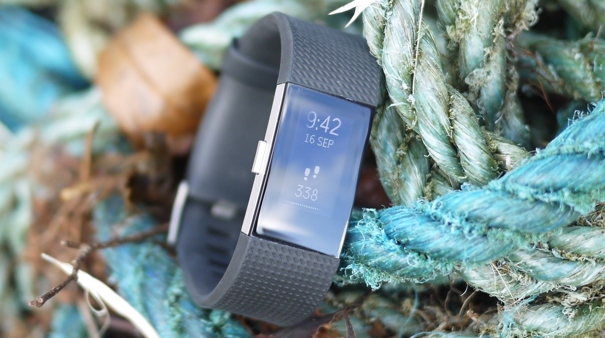 Fitbit admits Charge 2 has tracking issues