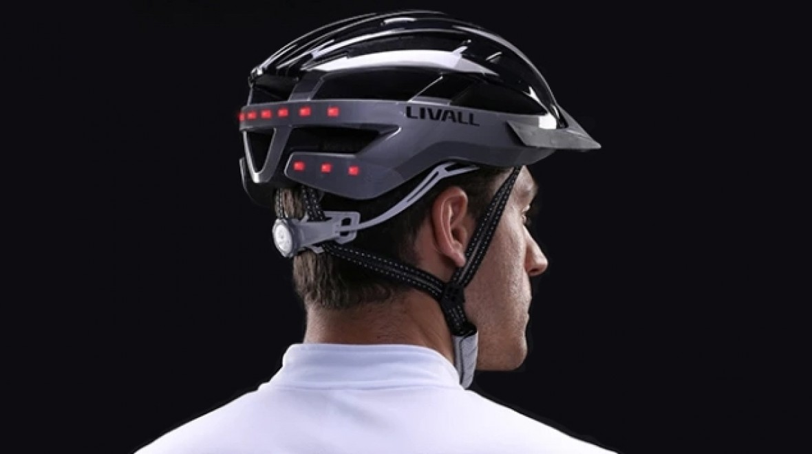 Livall launches new smart cycling helmets