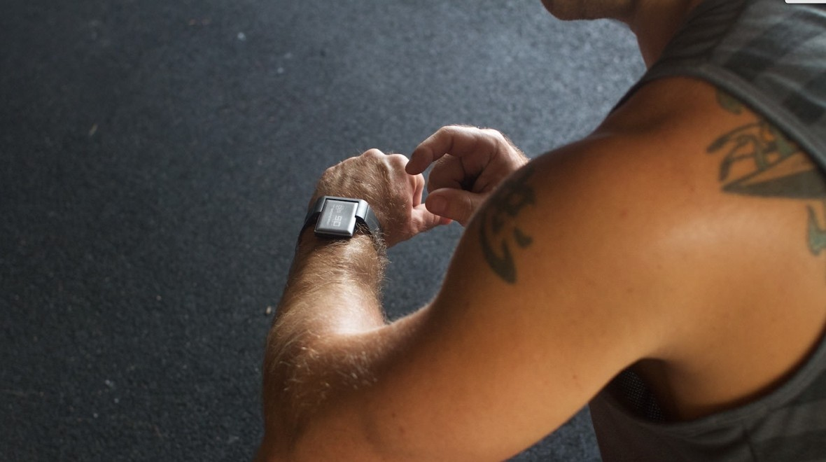 Atlas brings gym tracking to Android Wear