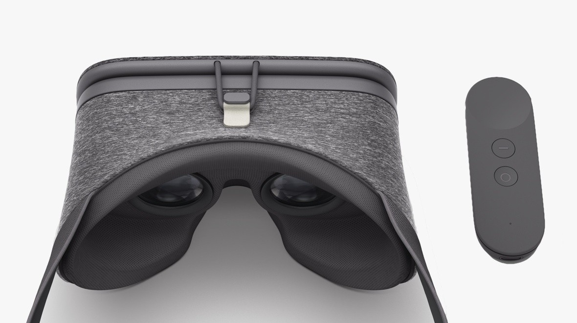 Google's next headset will track your eyes