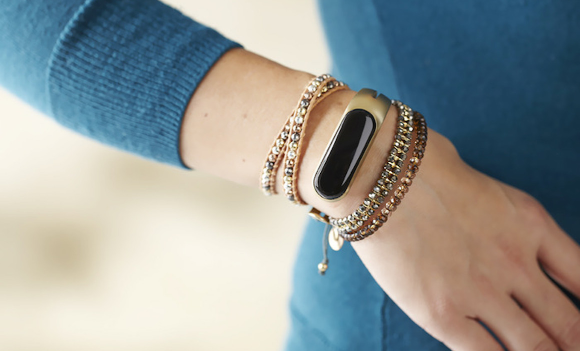 How To Update Garmin >> Mira is the affordable, fitness tracking bracelet that actually looks like a bracelet