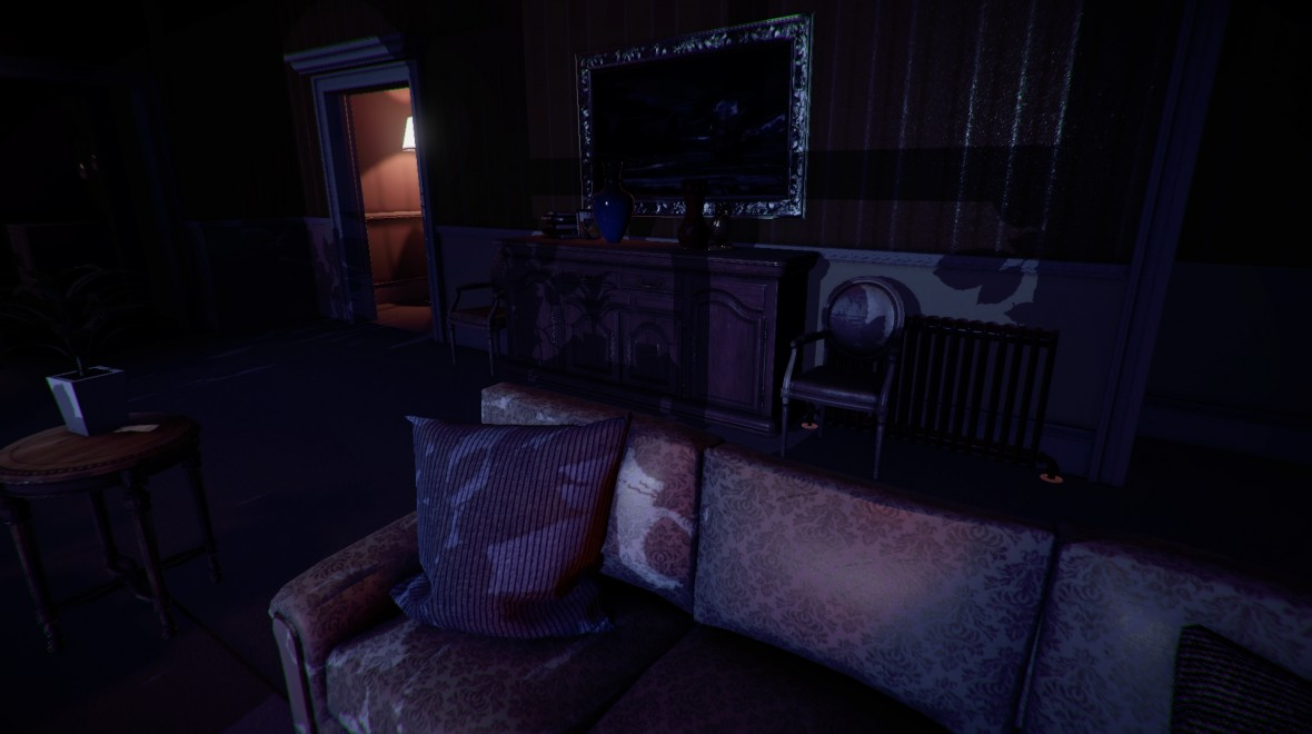 Could VR horror be too real?