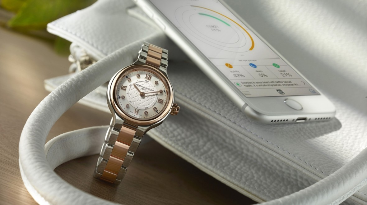 New Frederique Constant watches launch