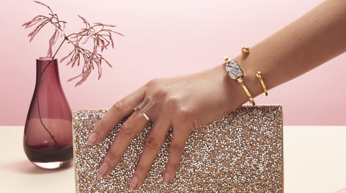 Ringly Aries smart bracelet now available