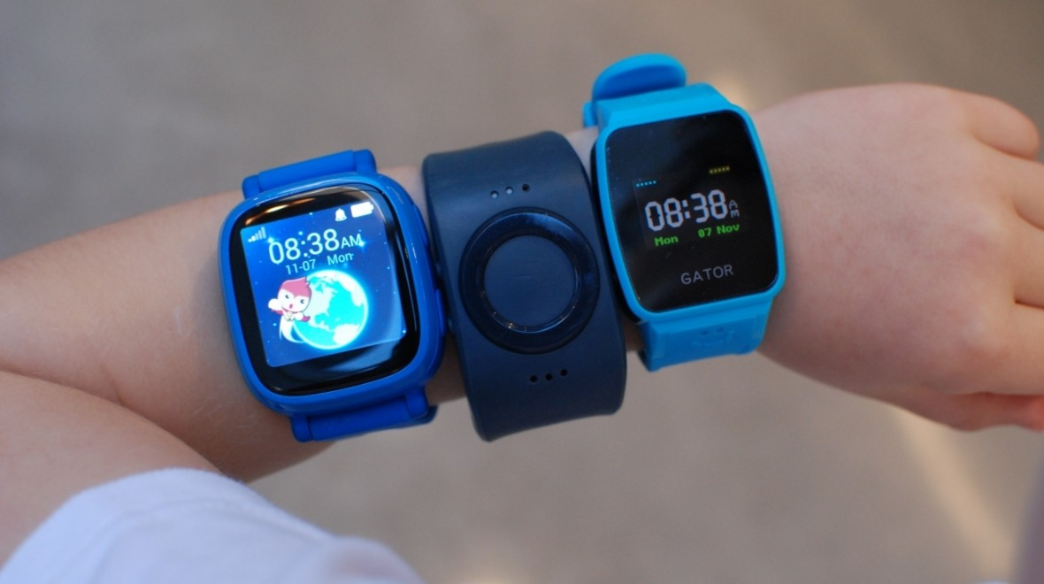 Kids wearables: Will they wear them?