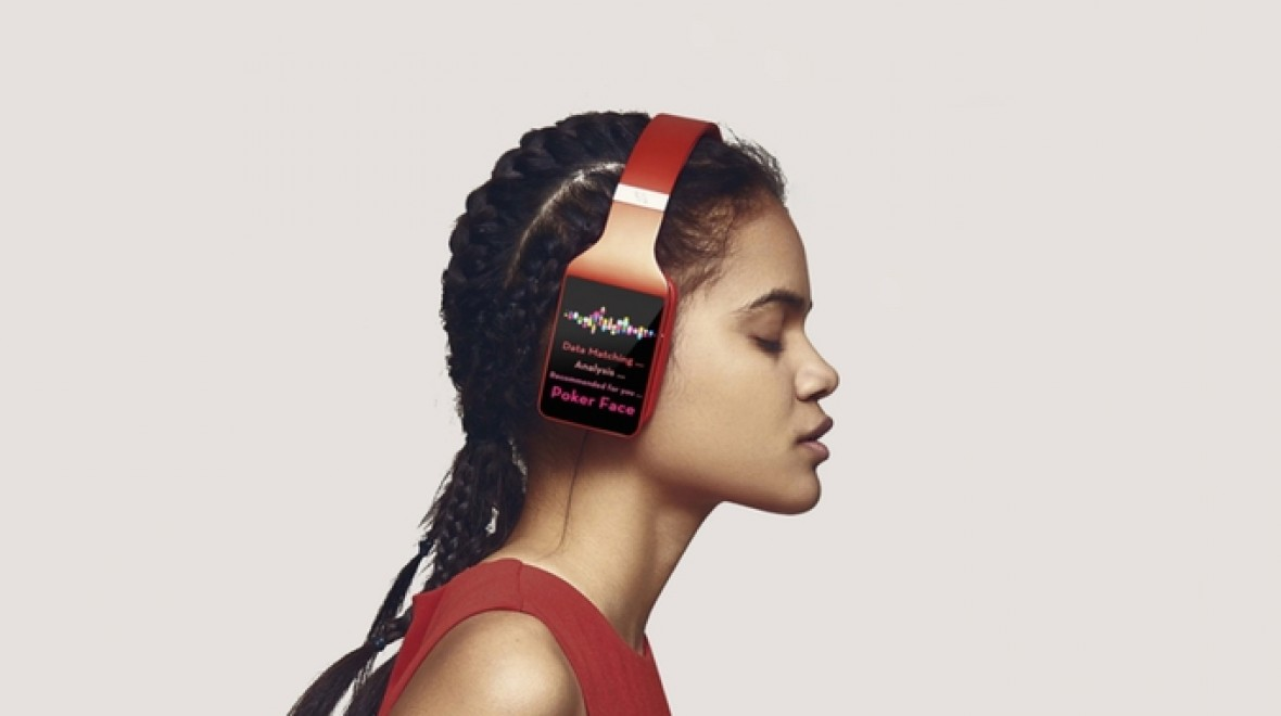 Vinci plays music without your phone