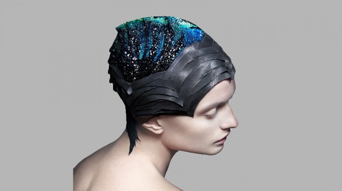 Brain reading tech for London Fashion Week