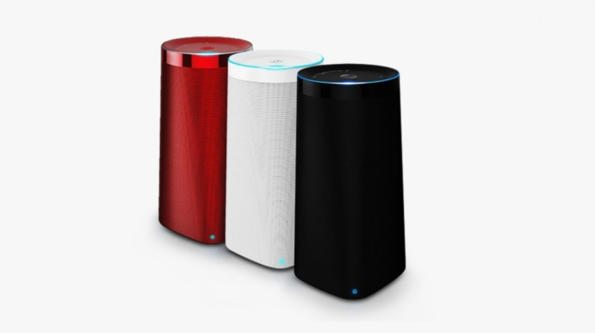 This is China's version of the Amazon Echo
