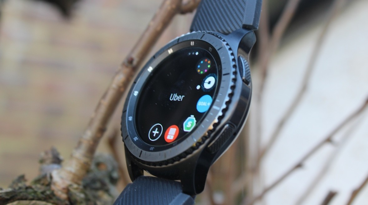 Samsung Gear S3 tips and tricks