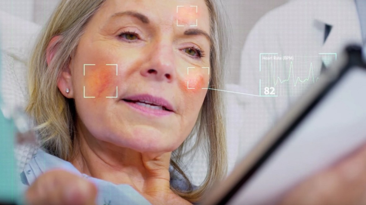 Oxehealth monitors health from afar