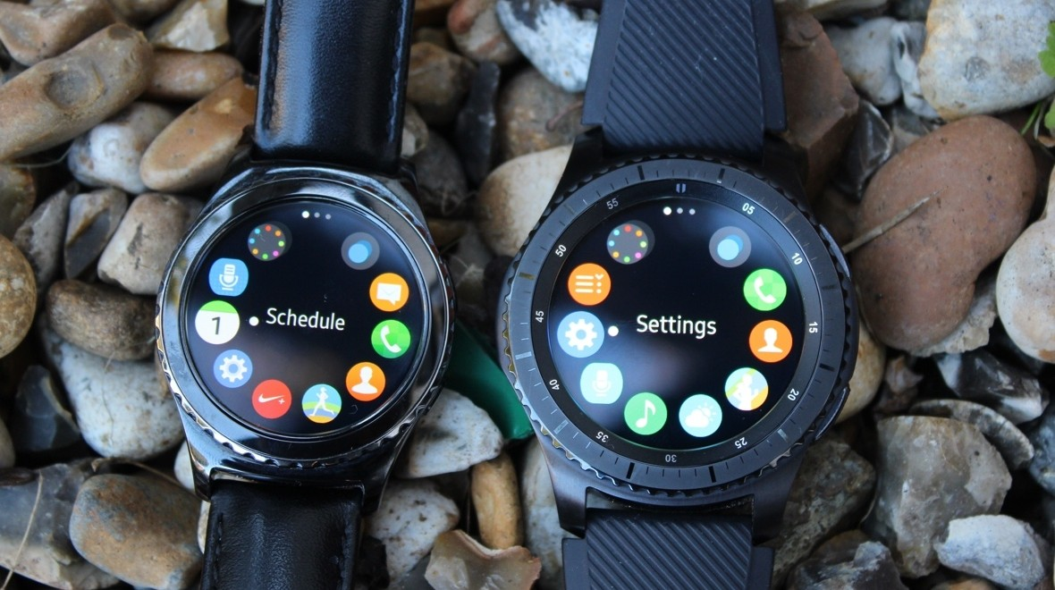 Samsung brings Gear S3 goodies to Gear S2